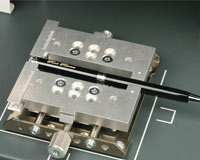 Roland Vise Fixtures for MPX80 and MPX90