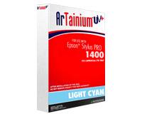 Epson 1400 ArTainium UV Plus Cartridge Light Cyan