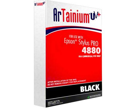 Epson 4880 Artainium UV  Sublimation Ink - Black