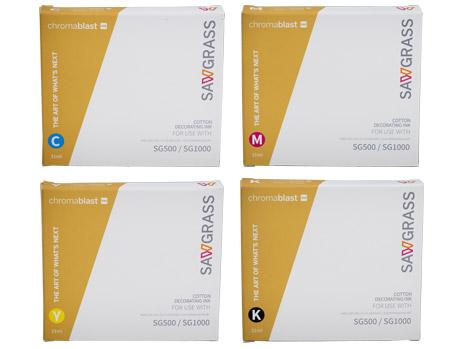 ChromaBlast-UHD Ink SG500/SG1000