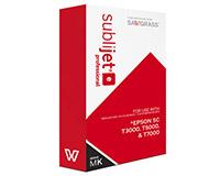 Epson SureColor T Series 3000, 5000, 7000 SubliJet E Professional Matte Black