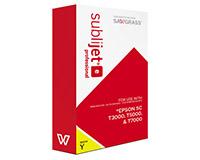 Epson SureColor T Series 3000, 5000, 7000 SubliJet E Professional Yellow