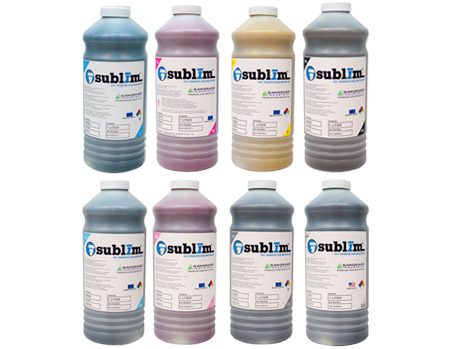 Sublim Sublimation Ink Liter Bottle