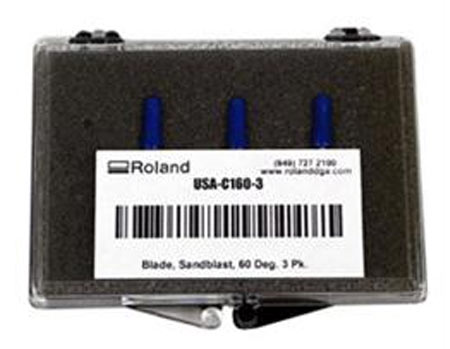 Roland Blade 60 DG Three Pack