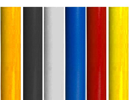 3M 5101 Scotchlite Reflective Graphic Film 48x10