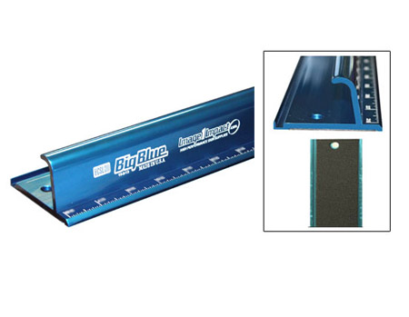 Big Blue Safety Ruler 40 Inches