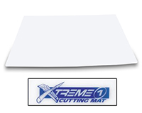 Xtreme Cutting Mat Blank No Printing 48x120