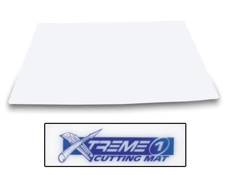 Xtreme Cutting Mat Blank No Printing 48x144