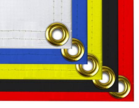 Blank Banner 36x8