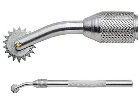 Pounce Tool