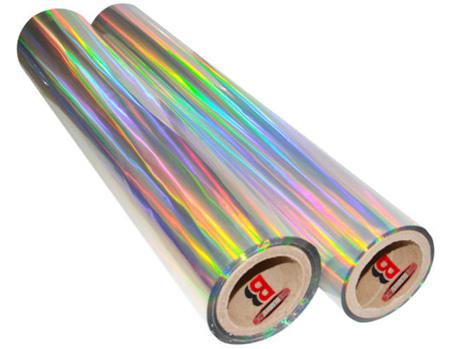 R Tape 2831 VinylEfx Silver Brite Overall Decorative 24x50