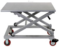 Hotronix Heat Press Equipment Cart