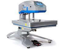 Hotronix XRF-TT IQ 16x20 Heat Press Table Top Air Fusion
