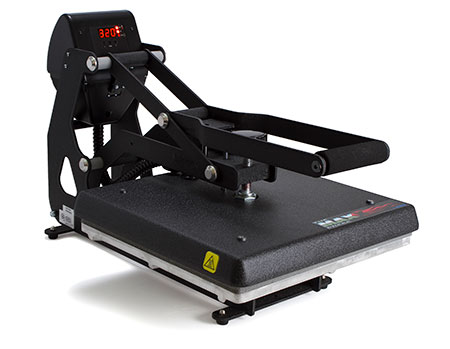 MAXX15 Heat Press 15x15 Demo Unit