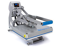 Hotronix STX11 heat press 11x15 Auto-Open Clamshell