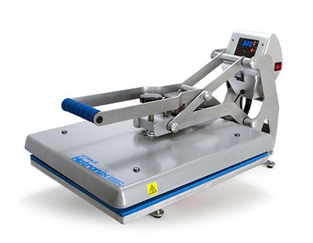 Hotronix STX20HP Hover Heat Press 16x20 Auto-Open Clamshell