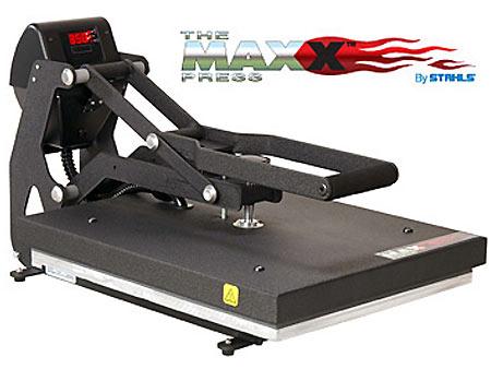 MAXX20 Heat Press 16x20