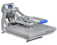 Hotronix STX16 heat press 16x16 Auto-Open Clamshell