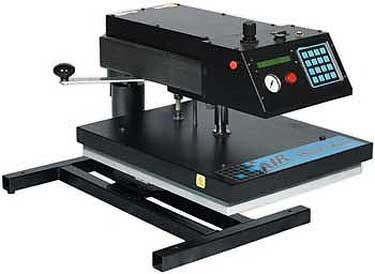 Hotronix XRS Air 16x20 Heat Press swing away