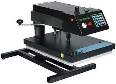 Hotronix XRS Air 16x20 Heat Press swing away