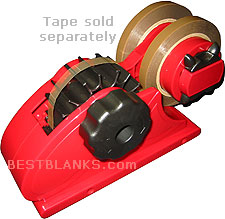 TD5000 Manual Tape Dispenser
