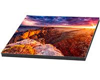 "Unisub 1/4"" Hardboard Tile 4.25""x4.25"""