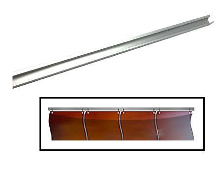"Unisub Hanging Bar 23.8""x.63"" for U4032,U4034 Tiles"