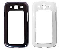 Unisub Chromaluxe Galaxy S3 Plastic Frame