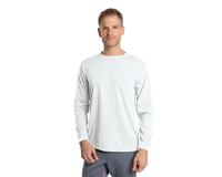 Vapor Apparel Mens Basic Long Sleeve T Shirt