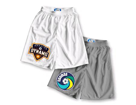 Vapor Apparel Adult Mesh Shorts