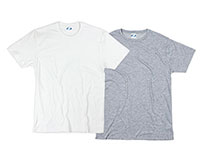 Vapor Apparel Mens Basic Short Sleeve T Shirt