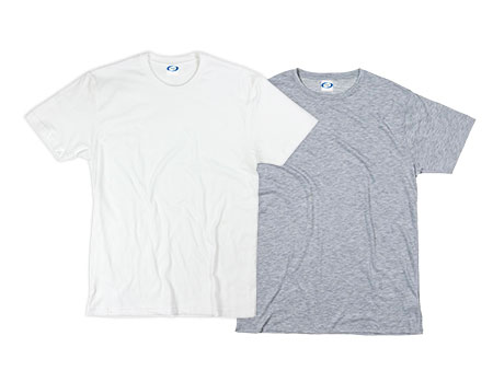 Vapor Apparel Mens Basic Short Sleeve T Shirt
