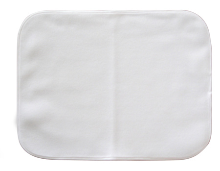 Vapor Apparel Fleece Cloth Small Baby Blanket