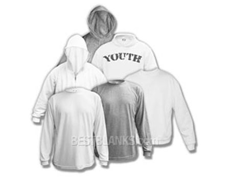 Vapor Apparel Cold Weather Sweatshirt Sample Pack