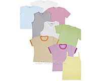 Vapor Apparel Ladies T-Shirt Sample Pack