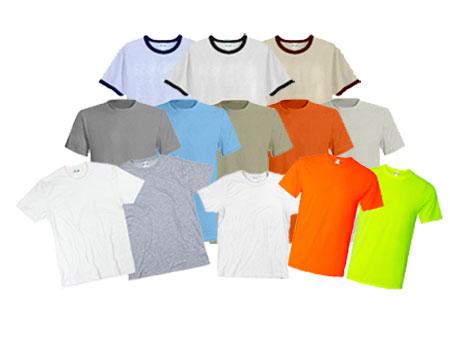 Vapor Apparel Basic T Shirt Sample Pack