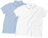Vapor Apparel Mens Eco Performance Polo Shirt