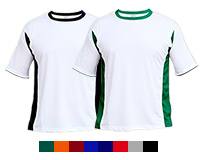 Vapor Apparel Micro-Fiber Mens Phenom -T-Shirt