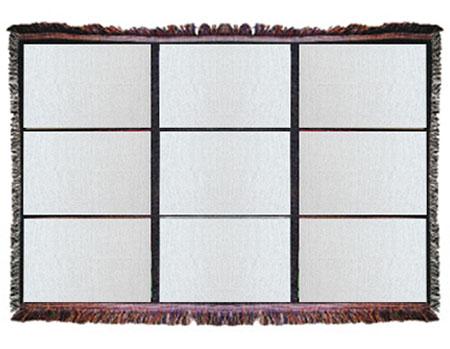 Vapor Apparel Small Sublithrow Blanket