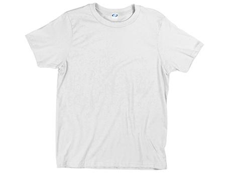 Vapor Apparel Toddler Basic Short Sleeve T Shirt