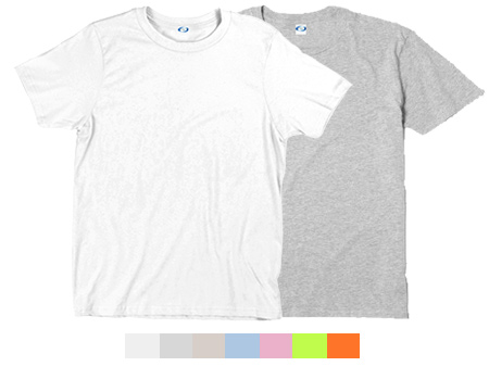 Vapor Apparel Youth Basic Short Sleeve T Shirt