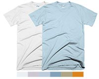 Vapor Apparel Mens Solar Performance Short Sleeve T Shirt
