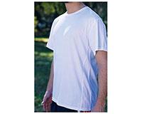Vapor Apparel Mens Eco Running Crew Neck-Short Sleeve T Shirt