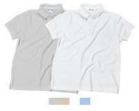 Vapor Apparel Basic Mens Polo Shirt