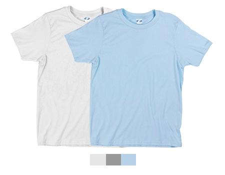 Vapor Apparel Youth Micro-Fiber Short Sleeve T Shirt