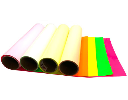 ThermoFlex Plus Neon Heat Transfer Vinyl