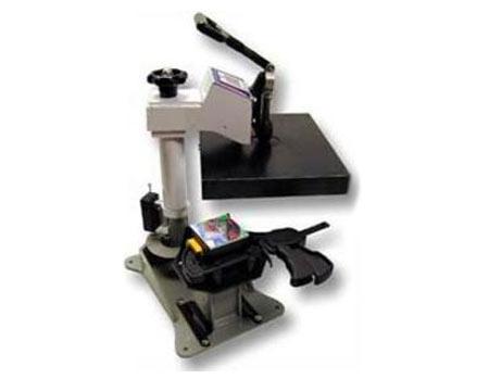 Cube Attachment for DC16 for Heat Press