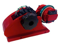 TD5000 Manual Tape Dispenser