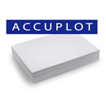 Accuplot Transfer Paper