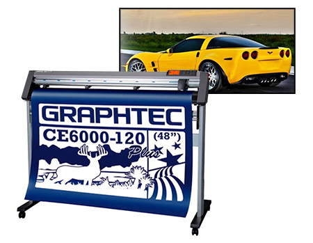 Graphtec AKZ Kit for FC8600/FC9000 Cutters